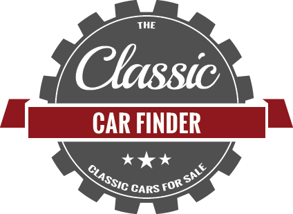 Buy & Sell cars with The Classic Car Finder