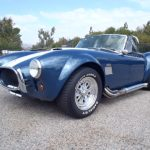 1965 Ford Cobra Tribute