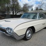 1963 Ford Thunderbird – Prince of Monaco