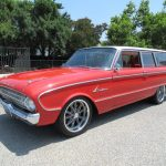 1961 Ford Falcon Wagon