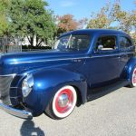 1940 FORD SPECIAL DELUXE