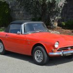1964 Sunbeam Tiger Series I #20085