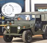 FORD MUTT M151 A1 1973