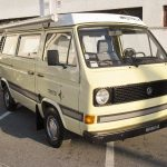VW T3 25 Westfalia Joker