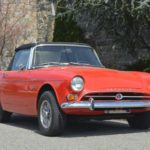 1964 Sunbeam Tiger Series I # 20085