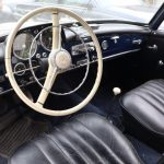 1960 Mercedes-Benz 190SL # 21848