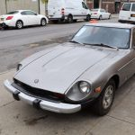 1975 Datsun 280Z 5-speed # 21980