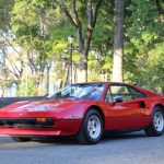 Rare and Highly Coveted 1976 Ferrari 308GTB Vetroresina (Fiberglass) #21992