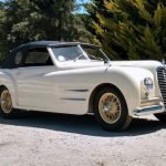 1949 Delahaye Type 135M Cabriolet by Franay #22031