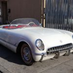 1954 Chevrolet Corvette: An American Icon #22110