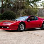 #22321 1981 Ferrari 512BB: Extremely Collectible Final Year Carbureted 512 Berlinetta Boxer