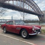 # 22393 1963 Ferrari 250GTE Red