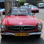 #22540  1967 Mercedes-Benz 230SL