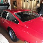 1970 Ferrari 365 GT 2+2 with Matching Numbers and 1 of Only 800 Produced   #22610