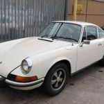 1973 Porsche 911T Coupe Matching Numbers California Car   #22723