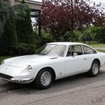 1970 Ferrari 365GT 2+2 with Matching Numbers and European Delivery # 22724