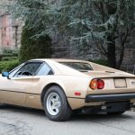 Wonderfully Original 1976 Ferrari 308GTB with 55k Miles #22758