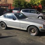 1978 Datsun 280Z 5-Speed #22813