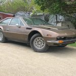 Extremely Original and Hard to Find 1973 Lamborghini Jarama S #22944