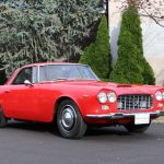 Beautiful 1961 Lancia Flaminia GT by Touring Coupé  #23103