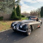 # 23136 1954 Jaguar XK120 Roadster