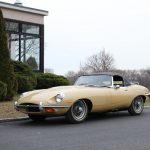# 23216 1969 Jaguar E-Type Series II Roadster