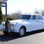 # 23224 1961 Rolls-Royce Phantom V James Young
