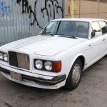 # 23229 1990 Bentley Turbo R