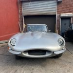 #23235  1968 Jaguar XKE Series 1 1/2