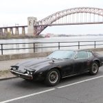 # 23252 1967 Maserati Ghibli with Matching Numbers