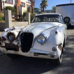 #23277 1959 XK150 Coupe