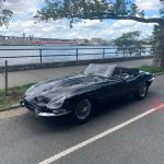 #23449 1962 Jaguar E-Type Series I Roadster