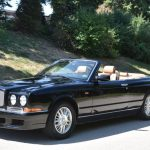 #23458 1998 Bentley Azure