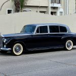 #23571 1961 Rolls Royce Phantom V