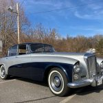 #23679 1959 Bentley Hooper S1 Continental Saloon