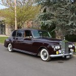 #23749 1966 Rolls-Royce Phantom V