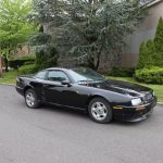 #23760 1991 ASTON MARTIN VIRAGE