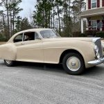 #23867 1952 Bentley R-Type Continental Fastback