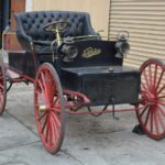 1908 The Pontiac # 20457