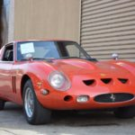 1988 Ferrari 250GTO Recreation # 20762