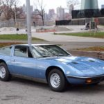 1971 Maserati Indy 5-speed # 21540