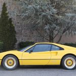 Collectible and Highly Desirable Carbureted 1977 Ferrari 308GTB #22775