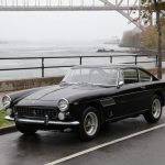 1963 Ferrari 250GTE: Desirable Series III Example with Matching Numbers #23111
