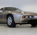 Iconic head turning – Porsche 928 with just 15,531 km's!!