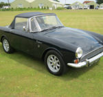 1965 SUNBEAM TIGER MK2 DEVELOPMENT PROTOTYPE.  AMAZING AND RARE CAR. SOLID INVESTMENT