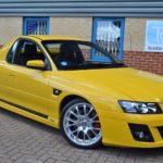 Holden Maloo R8 6.0i V8 412BHP Pick Up Truck