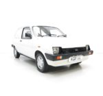 Possibly the Best Existing Austin Metro City 310 Van with Just 16,971 Miles.
