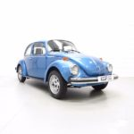 The Best Volkswagen Beetle Available? La Grande Bug with 242 Miles from New