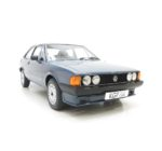 Probably the Best Giorgetto Giugiaro Styled Mk1 VW Scirocco GTi in the World.