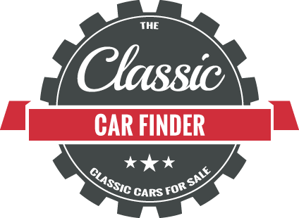 The Classic Car Finder